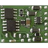 TAMS Elektronik 41-01422-01 LD-G-32.2 Lokdecoder mit Kabel, mit Stecker -