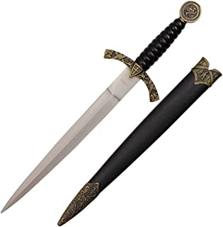 Best celtic royal knight sword Reviews