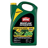 Ortho WeedClear Weed Killer for Lawns Concentrate: Treats up to 64,000 sq. ft., Won't Harm Grass...