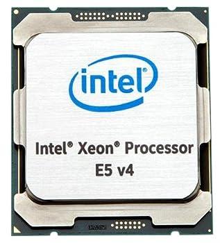 Intel XEON 22 CORE Processor E5-2699V4 2.2GHZ 55MB Smart Cache 9.6 GT/S QPI TDP 145W
