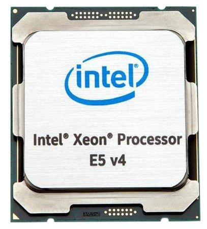 Intel Xeon E5-2699V4 processore 2,20 GHz 55 MB Cache intelligente