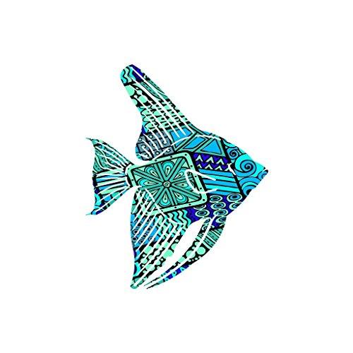 Blu Tetra Pesce