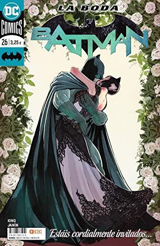 Batman núm. 81/ 26 (Batman (Nuevo Universo DC))