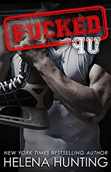 PUCKED Up (A Standalone Romantic Comedy) (The PUCKED Series Book 2) by [Helena Hunting, Jessica Royer Ocken]