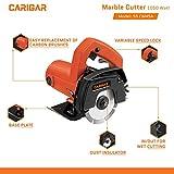 CARIGAR 1050-Watt 4 Inch/100 mm 5 Star Marble Cutter (Orange)