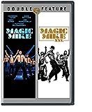 Magic Mike / Magic Mike XXL (DVD)