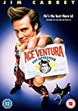 Ace Ventura: Pet Detective [DVD]