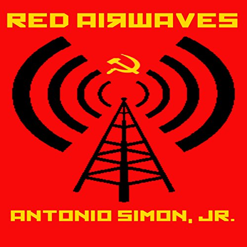 Red Airwaves audiobook cover art