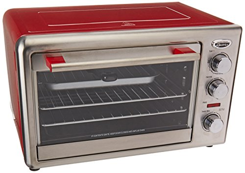 Hamilton Beach 31102-MX Electrices Countertop Oven With Convection And Rotisserie