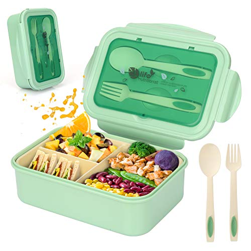 Lunch Box Caja de Bento Fiambreras Fambrera