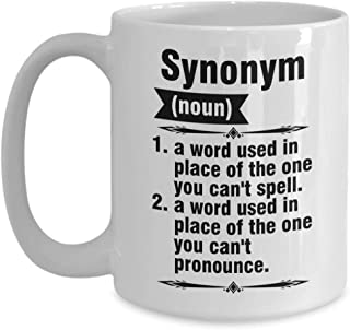 Best coffee mug synonym Reviews