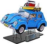 Guerlam Soporte para Lego Volkswagen Beetle 10252 - Montaje de Rompecabezas de Soporte Vertical