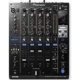 Pioneer DJM-900SRT mezclador DJ - Mezclador para DJ (107 Db, 24 Bit, 32 bit, 0.004%, 42W, 33,02 cm) Negro