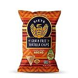 Siete Nacho Grain Free Tortilla Chips, 5 oz bags, 6-Pack