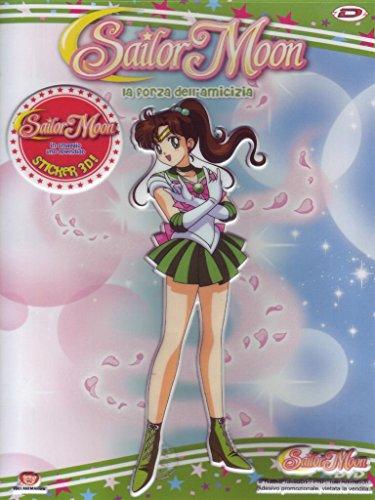 Sailor Moon - La forza dell'amicizia(+gadget)Volume07Episodi25-28