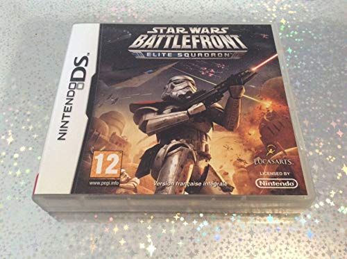 Third Party - Star Wars Battlefront Elite Squadron Occasion [ Nintendo DS ] - 0023272007478
