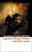 The Legend Of sleepy من أسفل العنق و الأخرى Stories (Collins Classics)