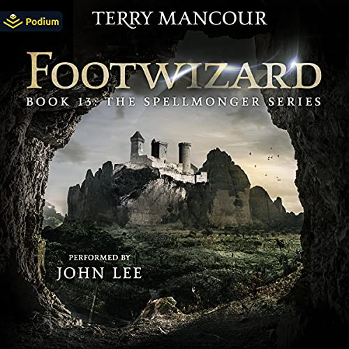 Footwizard cover art