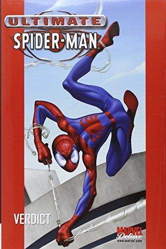 ultimate spider-man vol 3