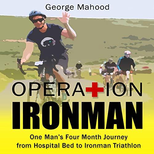 Operation Ironman cover art
