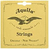 Aquila 16U Corde Sol pour Ukulele Tenor