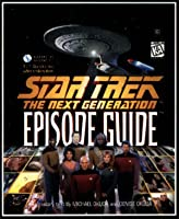 Star Trek The Next Generation Episode Guide (輸入版)