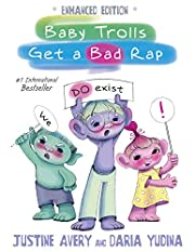 Baby Trolls Get a Bad Rap