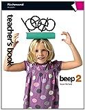 Beep 2 Teacher'S Book - 9788466814294