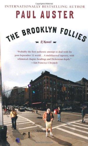 The Brooklyn Follies: A Novelの詳細を見る