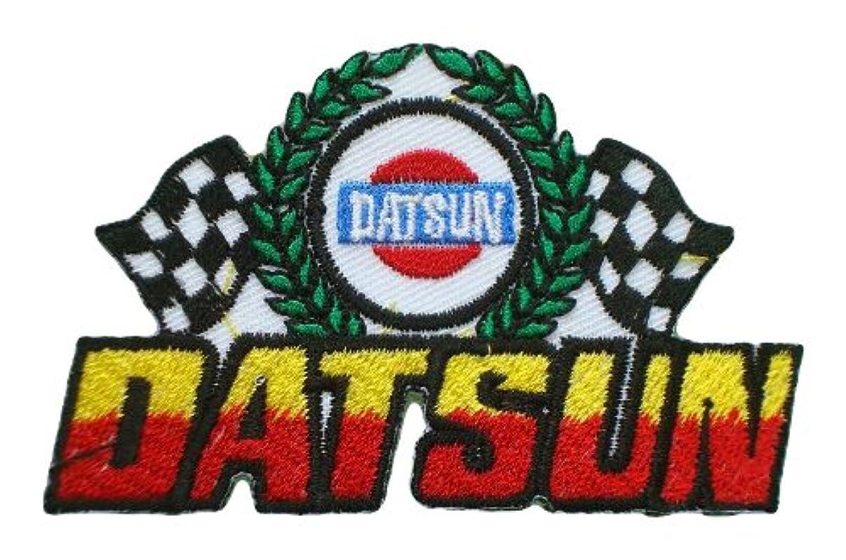 DATSUN 510 350z 280z 240z Pickup Roadster Cars Vehicles Vintage Racing Motorsport t Shirt Logo Flag CD05 Patches