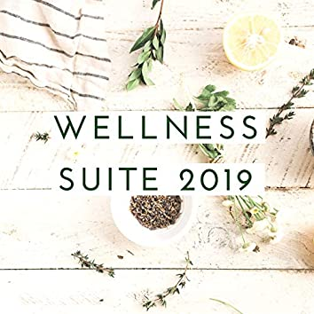 Wellness Suite 2019 - State-of-the-art Spa Music Experience