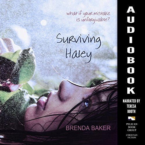 Surviving Haley audiobook cover art