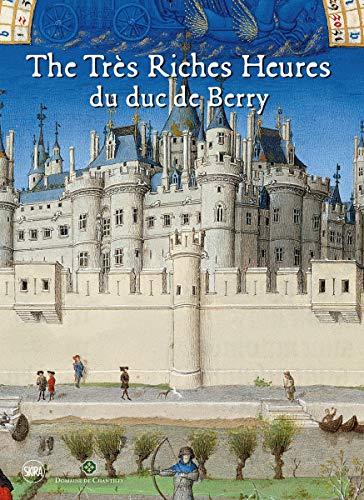 The très riches heures du duc du Berry