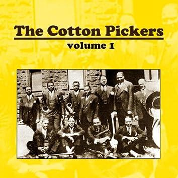 The Cotton Pickers, Vol. 1