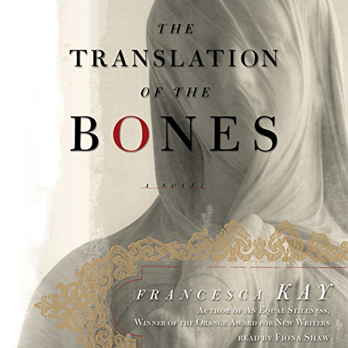 The Translation of the Bones audiobook cover art