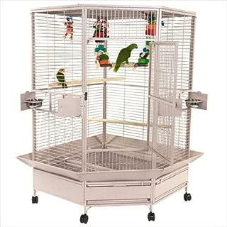 Giant Corner Bird Cage