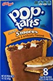 Kellogg's Pop-Tarts Frosted S'mores, 416gr