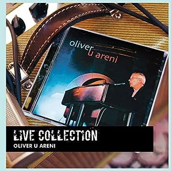 Live Collection: Oliver U Areni
