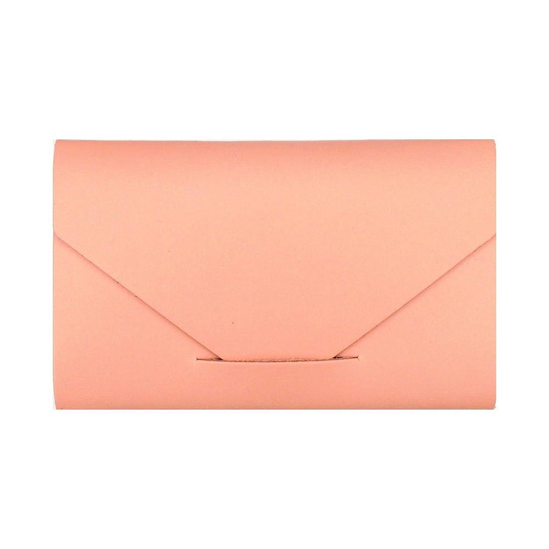 ドラマ経歴測定MODERN AGE TOKYO 2 カードケース(サシェ3種入) ピンク PINK CARD CASE モダンエイジトウキョウツー