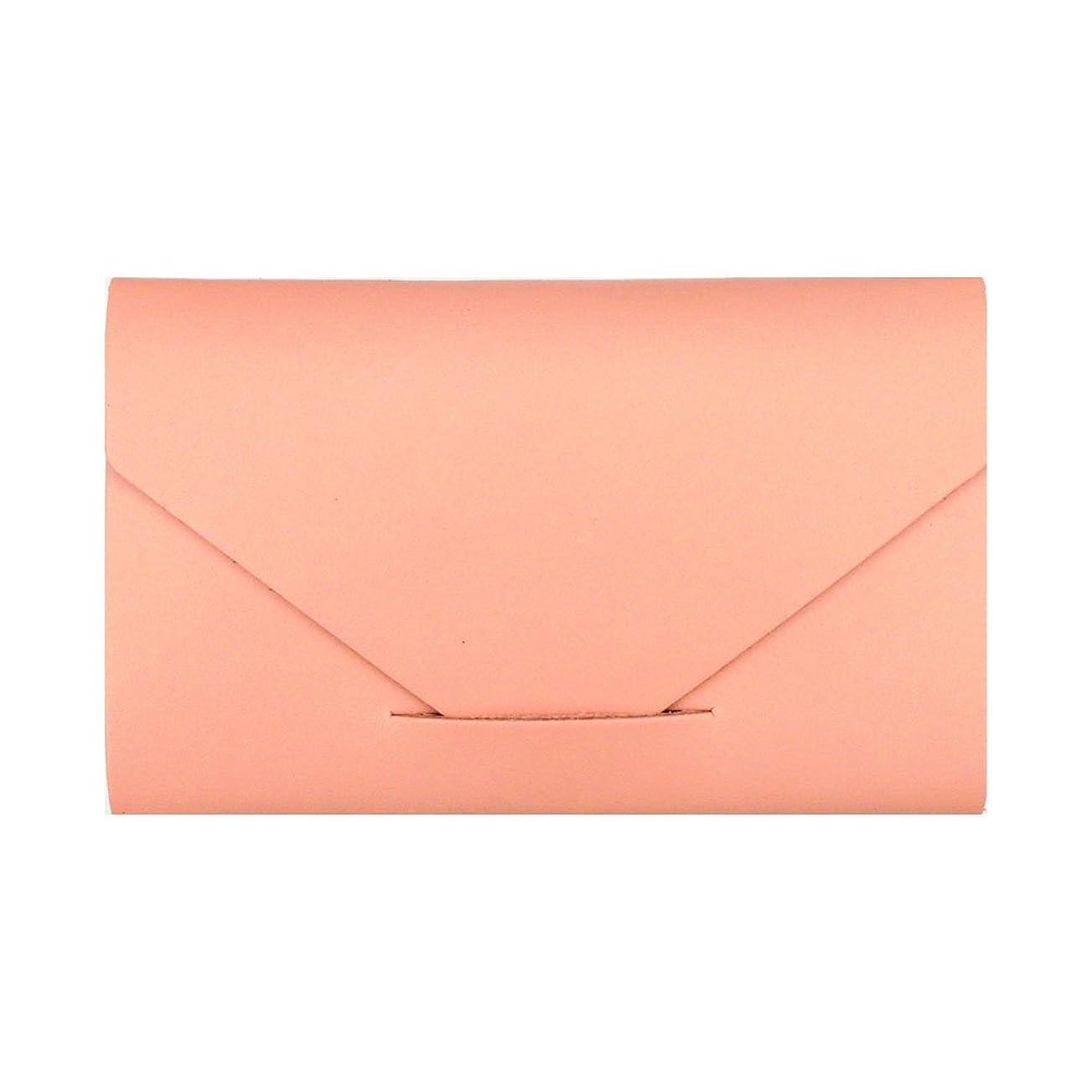 つかまえる雄弁ウェイトレスMODERN AGE TOKYO 2 カードケース(サシェ3種入) ピンク PINK CARD CASE モダンエイジトウキョウツー