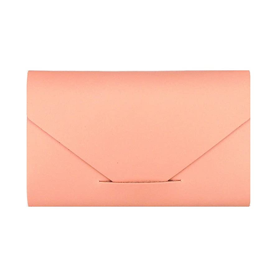 著作権ジョージバーナード委任するMODERN AGE TOKYO 2 カードケース(サシェ3種入) ピンク PINK CARD CASE モダンエイジトウキョウツー