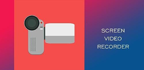 『Screen Video Recorder』のトップ画像