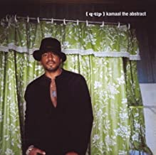 Kamaal the Abstract by Q-Tip (2009-09-15)