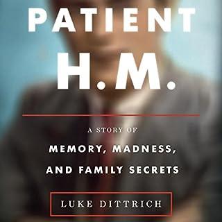 Patient H.M. cover art