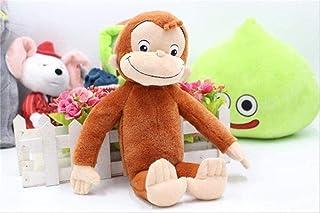 New Sun Arrow Tv Show Monkey Soft Plush Doll Toy 30cm Home Decoration