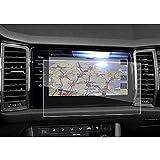 LFOTPP Kodiaq RS 9,2 Zoll Navigation Panzerglas Schutzfolie für, GPS Navi Bildschirmschutzfolie