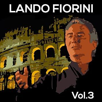 Lando Fiorini, Vol. 3