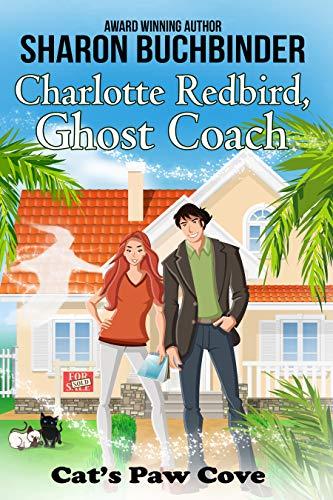 Charlotte Redbird, Ghost Coach (Cat