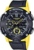 Casio G-SHOCK Reloj Analógico-Digital, Carbonífero, 20 BAR,...