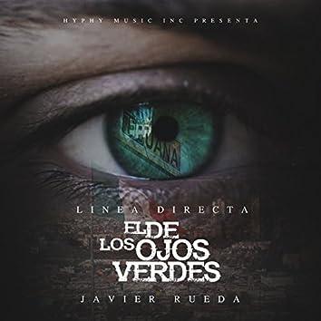 El de los Ojos Verdes